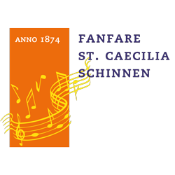 Fanfare Schinnen Logo